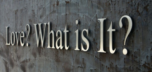 Love_What_is_It